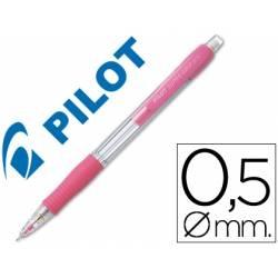 PORTAMINAS 0,5 MM PILOT...