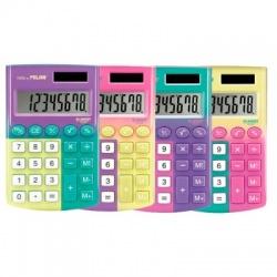 Calculadora Pocket Sunset 8...